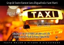 Cartell Taxi