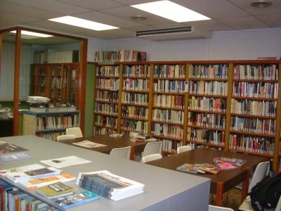 Biblioteca Lluís Millet i Pagès