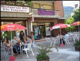 Restaurant Traginers