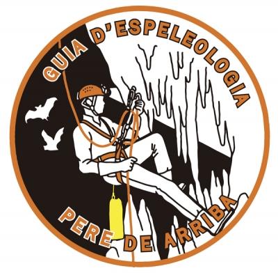 Logo espeleologia