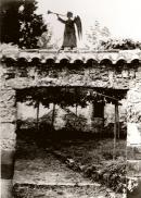 Aiguafreda de Dalt - Entrada al recinte
