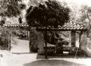 Aiguafreda de Dalt - Entrada i comunidor