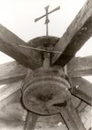 Aiguafreda de Dalt - Creuer del comunidor