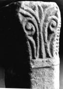 Capitell procedent d'Aiguafreda de Dalt