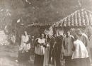 Festa religiosa a Aiguafreda de Dalt