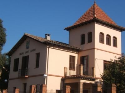 Casal St. Jordi