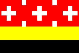 Bandera d'Aiguafreda