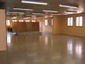 Sala de l'antiga Creu Roja
